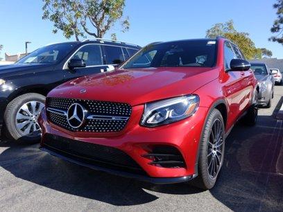 New 2019 Mercedes-Benz GLC 43 AMG 4MATIC - 504290192