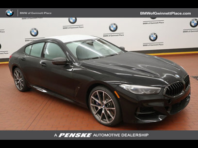 New 2020 BMW M850i Gran Coupe xDrive - 548434019