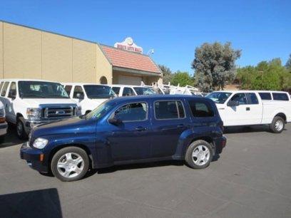 Used 2010 Chevrolet HHR LT w/ 1LT - 507001855