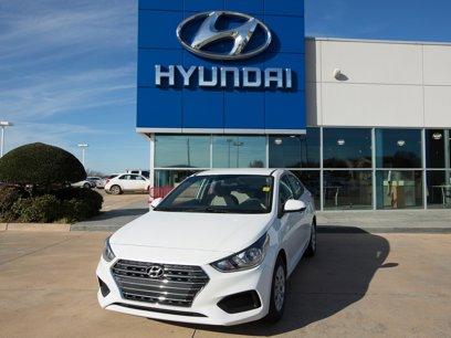 New 2020 Hyundai Accent SE - 535653521