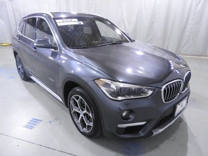 Certified 2017 BMW X1 xDrive28i - 569761153