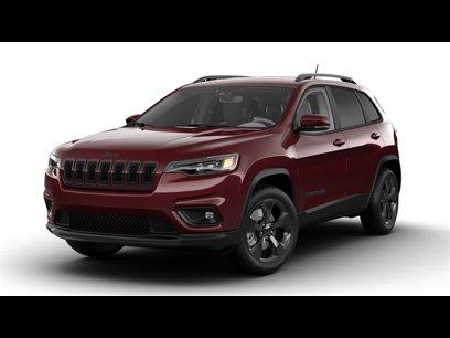New 2021 Jeep Cherokee FWD Latitude Plus - 570254454