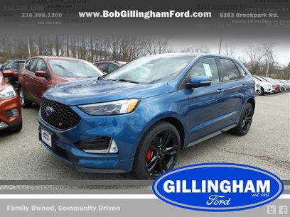 New 2019 Ford Edge AWD ST - 510075395