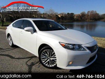 Used 2013 Lexus ES 350 - 535581055