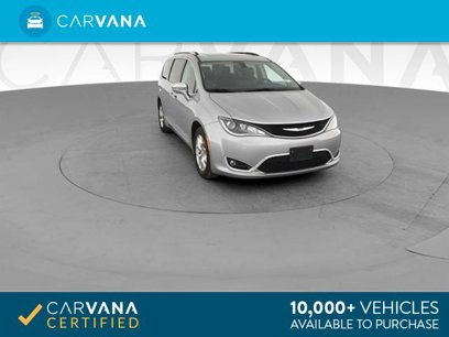 Used 2018 Chrysler Pacifica Limited - 545710078