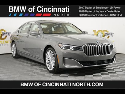 New Cable Series 2020 New 2020 BMW 745e xDrive for Sale in Cable, OH 43009   Autotrader