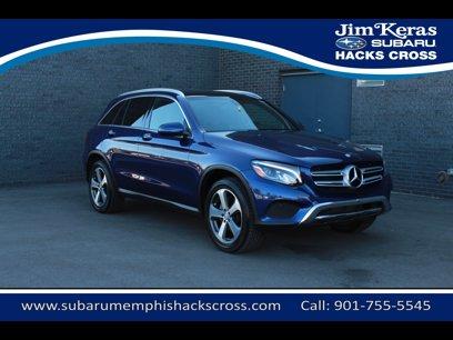 Used 2017 Mercedes-Benz GLC 300 - 568128133