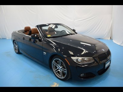 Used 2011 BMW 335is Convertible - 540240895