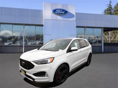 New 2020 Ford Edge AWD ST - 530826867