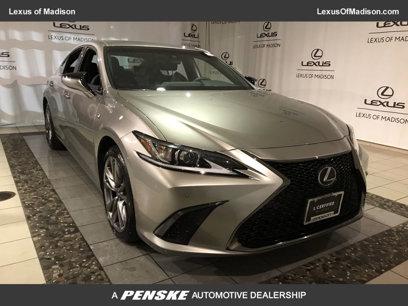 Certified 2019 Lexus ES 350 - 543000732