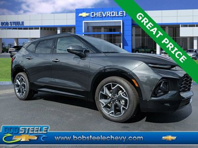 Used 2019 Chevrolet Blazer AWD RS - 522563769