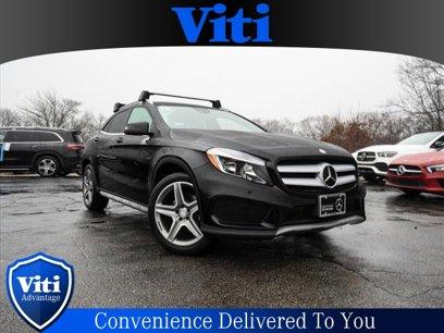 Certified 2015 Mercedes-Benz GLA 250 4MATIC - 542144651