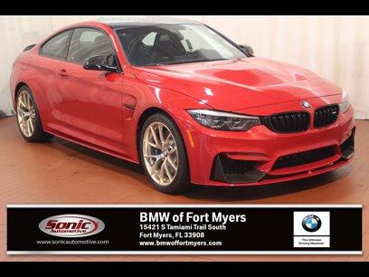 New 2020 BMW M4 CS Coupe - 521726892