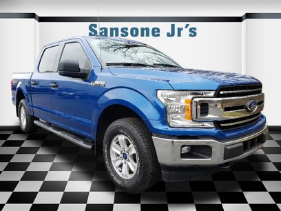 Used 2018 Ford F150 XLT - 539577441