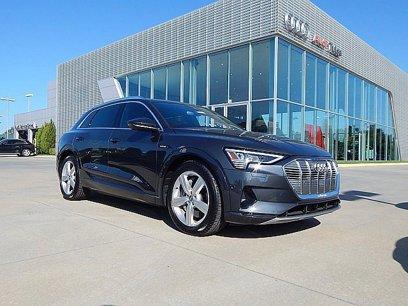 New 2019 Audi e-tron Prestige - 527995668