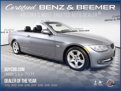 Used 2013 BMW 335i Convertible - 549007789