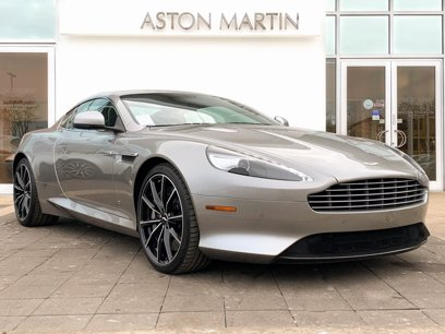 Used 2016 Aston Martin DB9 GT Coupe - 545186789