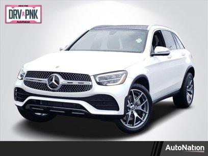 New 2020 Mercedes-Benz GLC 300 4MATIC - 534910658