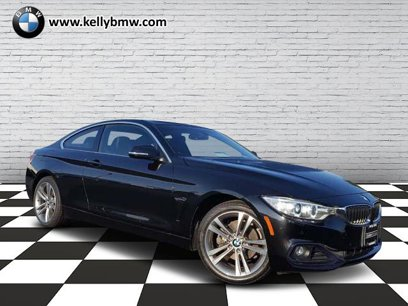 Certified 2016 BMW 428i xDrive Coupe - 529801152