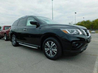New 2020 Nissan Pathfinder 4WD SL w/ Cargo Package - 562381860
