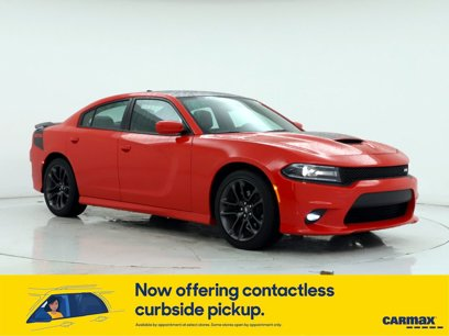 Used 2020 Dodge Charger R/T - 568245204