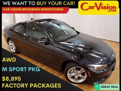 Used 2018 BMW 430i xDrive Coupe - 561093721