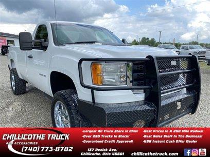 Used 2014 GMC Sierra 3500 W/T - 570088871