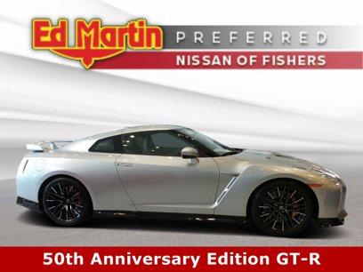 New 2020 Nissan GT-R - 526084505