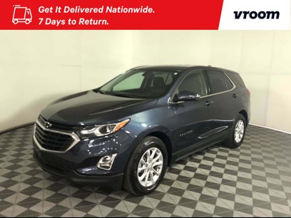Used 2018 Chevrolet Equinox FWD LT w/ 1LT - 567343855