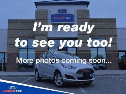 Used 2018 Ford Fiesta SE Sedan - 547236020