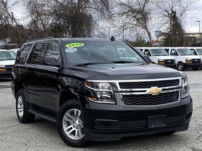 Used 2019 Chevrolet Tahoe 4WD LT - 542967381
