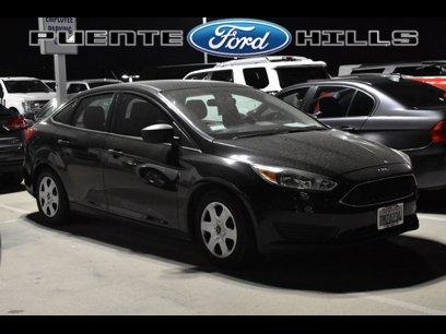 Used 2015 Ford Focus S Sedan - 542860988