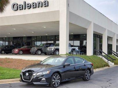 Used 2019 Nissan Altima 2.5 SR - 559429175