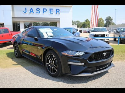 New 2019 Ford Mustang GT Coupe - 528427568