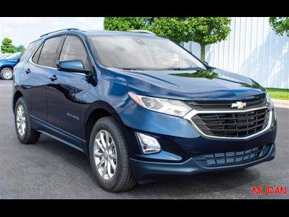 Chevrolet Equinox for Sale in Lake Orion, MI 48362 - Autotrader
