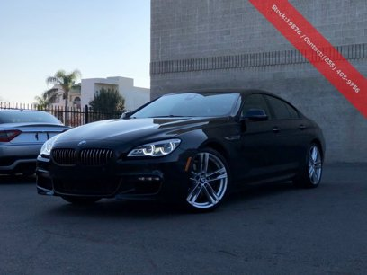 Used 2017 BMW 650i Gran Coupe - 534925988