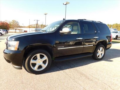 2014 Chevy Tahoe For Sale >> 2014 Chevrolet Tahoe For Sale Autotrader