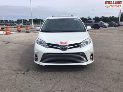 New 2020 Toyota Sienna XLE Premium - 519546959