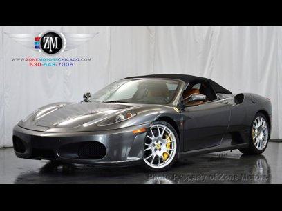 Used 2007 Ferrari F430 Spider - 597192221