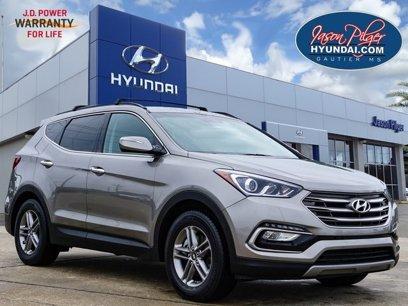 Used 2017 Hyundai Santa Fe FWD Sport - 532933152