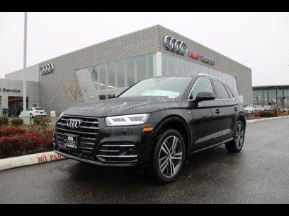 New 2020 Audi Q5 e Prestige - 541510859