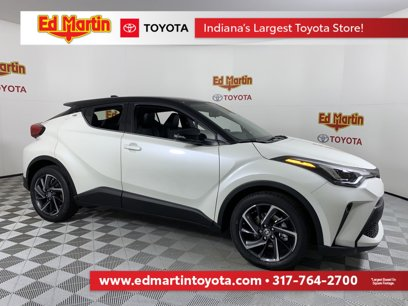 New 2020 Toyota C-HR - 544696053