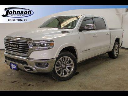 Used 2019 RAM 1500 Laramie Longhorn - 536062613
