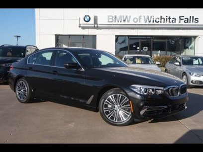 New 2019 BMW 540i - 510549249