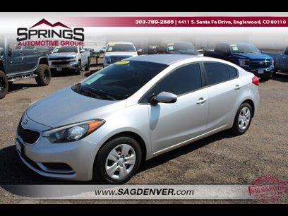 Kia For Sale >> Kia Cars For Sale In Denver Co 80201 Autotrader