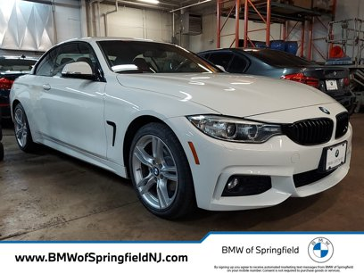 Certified 2017 BMW 430i xDrive Convertible - 569518968