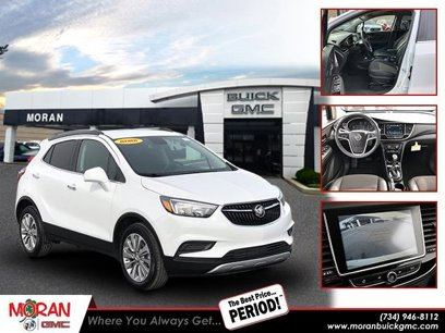 Used 2020 Buick Encore FWD Preferred - 544304724