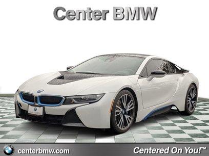 Certified 2017 BMW i8 - 546719137