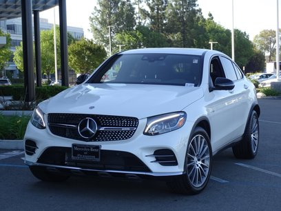 New 2019 Mercedes-Benz GLC 43 AMG 4MATIC Coupe - 502205884