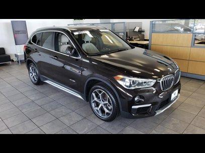 Certified 2016 BMW X1 xDrive28i - 530737810